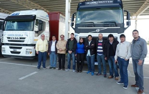 Expo Transporte 2016